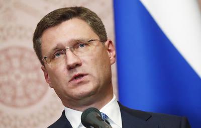 Страны ОПЕК+ выполнили сделку в августе на 129% - Новак
