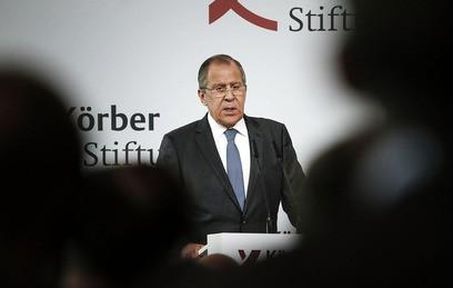 Лавров назвал абсурдом обвинения России в попытках расколоть ЕС