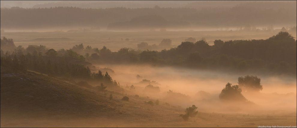 fog16 Королевство туманов