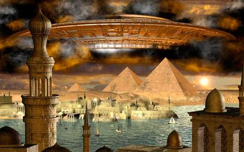 Утраченные знания древних цивилизаций
