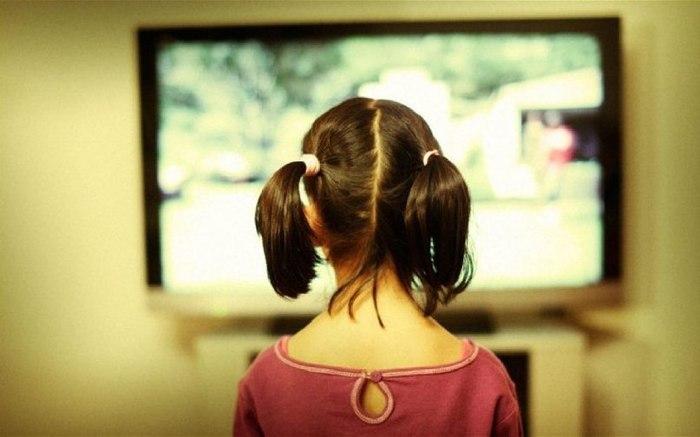 Дети и реклама