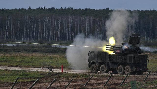 National Interest рассказал о российском комплексе ПВО, аналогов которому у США нет