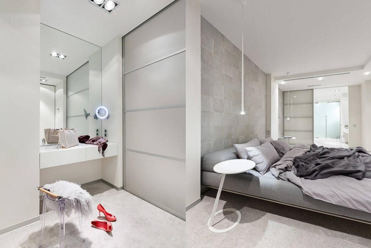 Спальня 17 кв. м — лучшие идеи дизайна и подбор цветовой гаммы