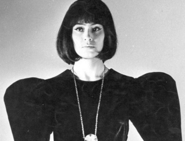 Советская Одри Хепберн – так называли Леку Миронову за границей   Фото: segodnya.ua