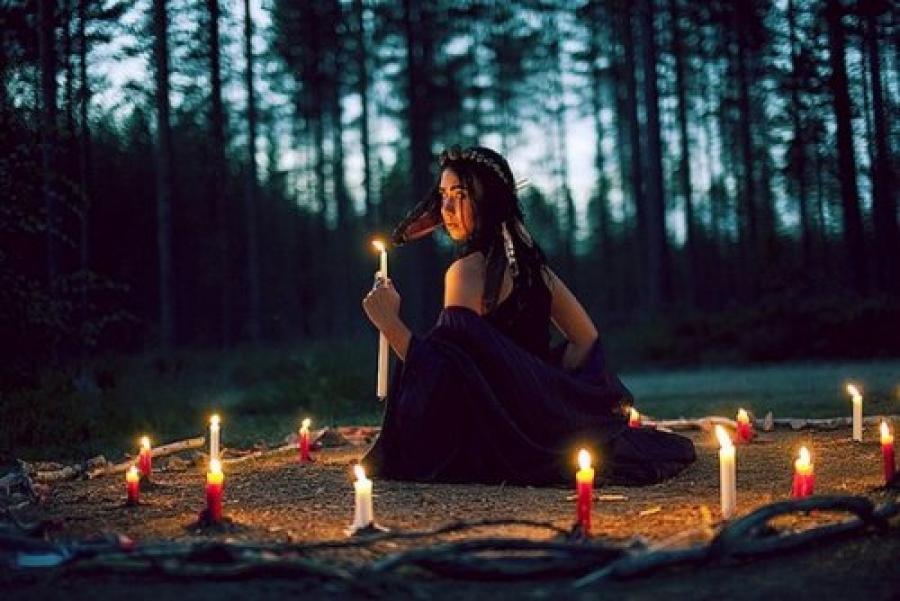 Image result for Использование свечей в заклинаниях и магии