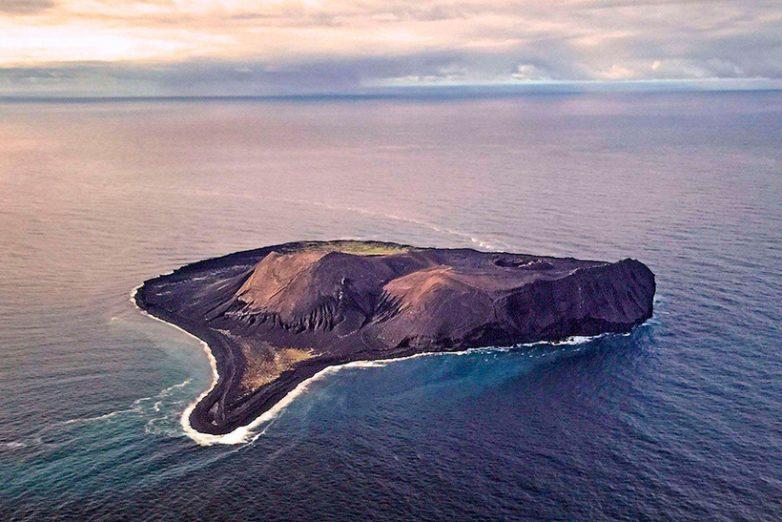 Эти 5 удивительных мест закрыты для туристов