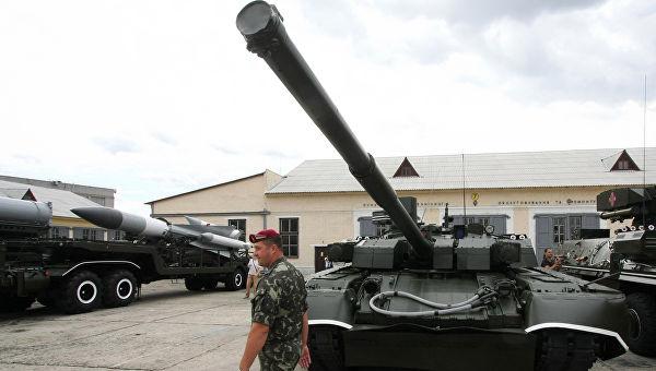 МИД России предупредил о возможном наступлении ВСУ в Донбассе