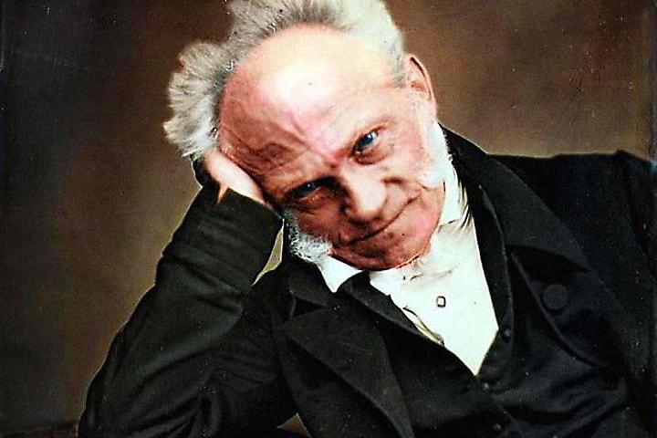 12 цитат из книги Артура Шопенгауэра «Афоризмы житейской мудрости»