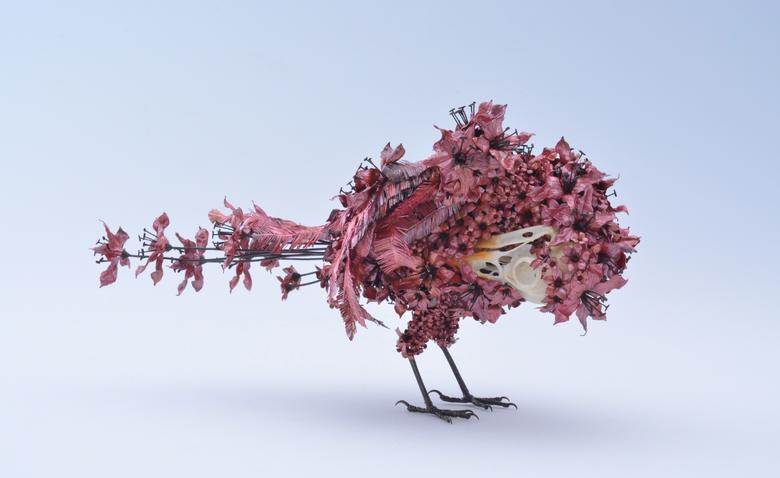 Цветочные существа Тайитиро Йошида