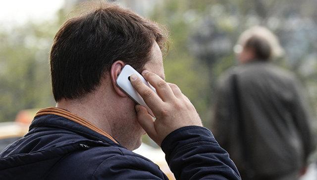Излучение мобильников провоцирует развитие рака, заявляют ученые