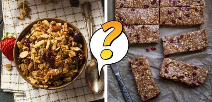 Неидеальное утро: 5 вредных завтраков которые не дают тебе похудеть