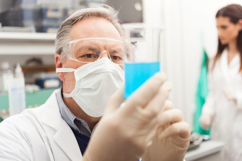 Учёным удалось убить рак