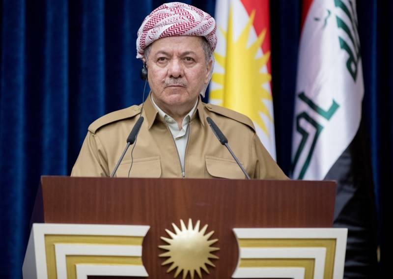 Власти Курдистана готовы к долгим переговорам с Багдадом после референдума о независимости