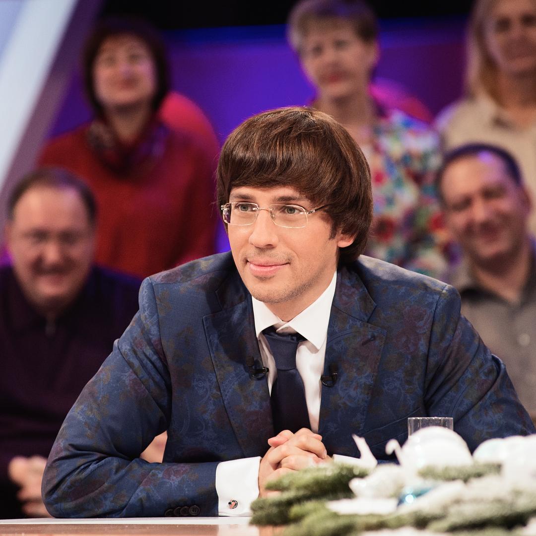 Лещенко разозлился и прилюдн…