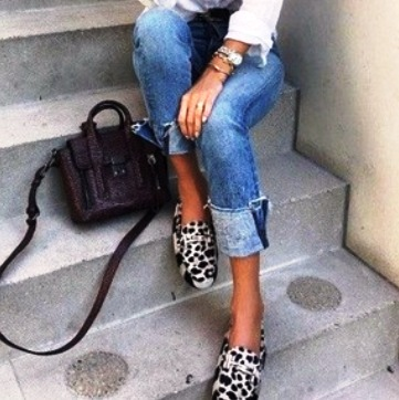 Комфортно и стильно —  модная обувь, которую нужно носить летом в офис