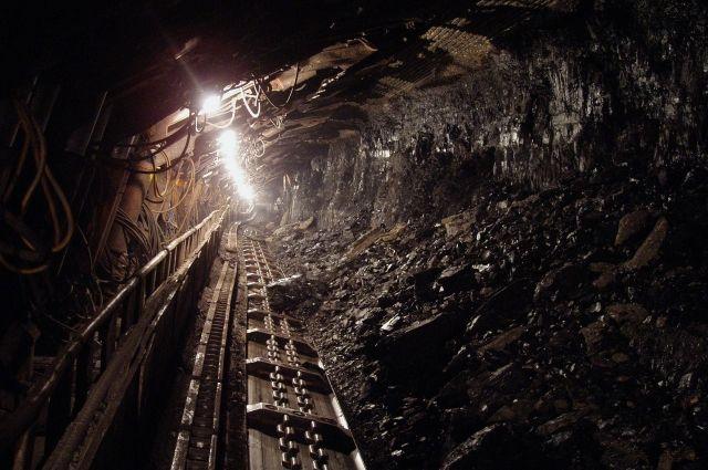 В Кузбассе организована проверка после пожара на шахте