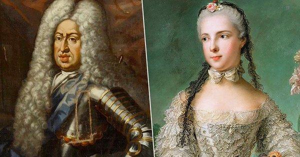 Тайны принцев и принцесс Европы: от оргий и наркотиков до садизма и паранойи