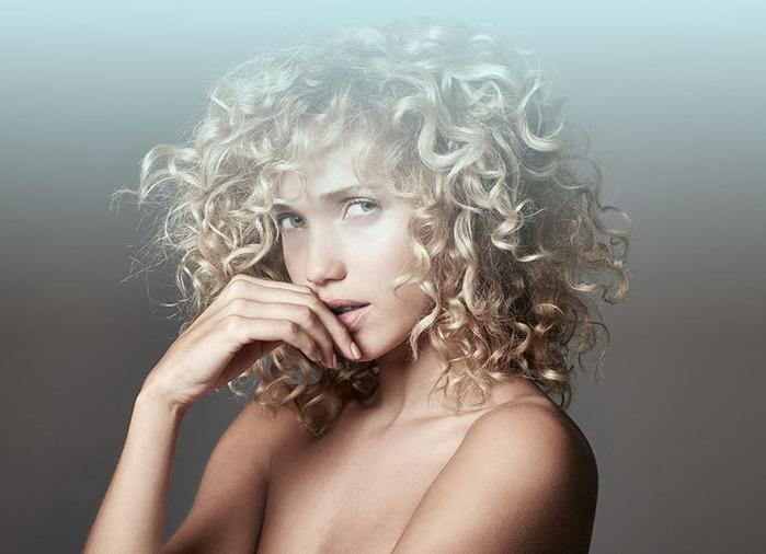 Полчаса для себя. Лечение волос после покраски или химической завивки