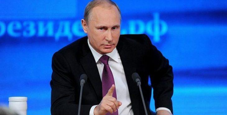 После выступления Путина у граждан Украины появились неудобные вопросы к своей власти