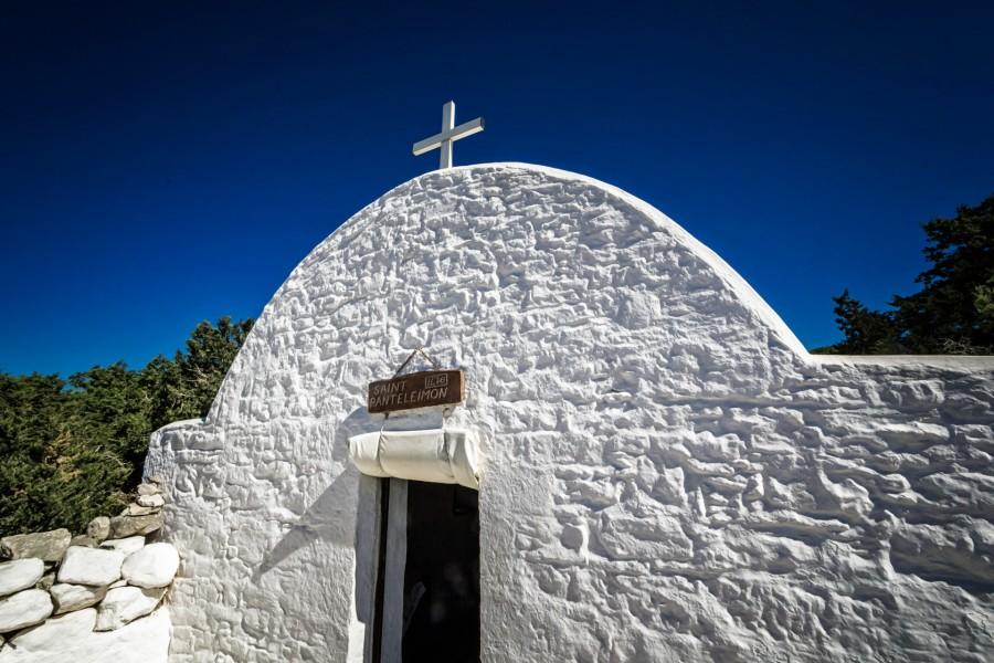 Греция! Одно большое путешествие