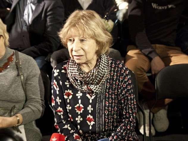 «Отжали жилплощадь у соседа»: Ахеджакова сделала заявление про Крым
