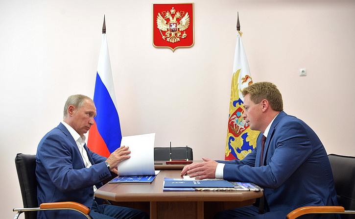 Путин позаботился об украинских военных пенсионерах