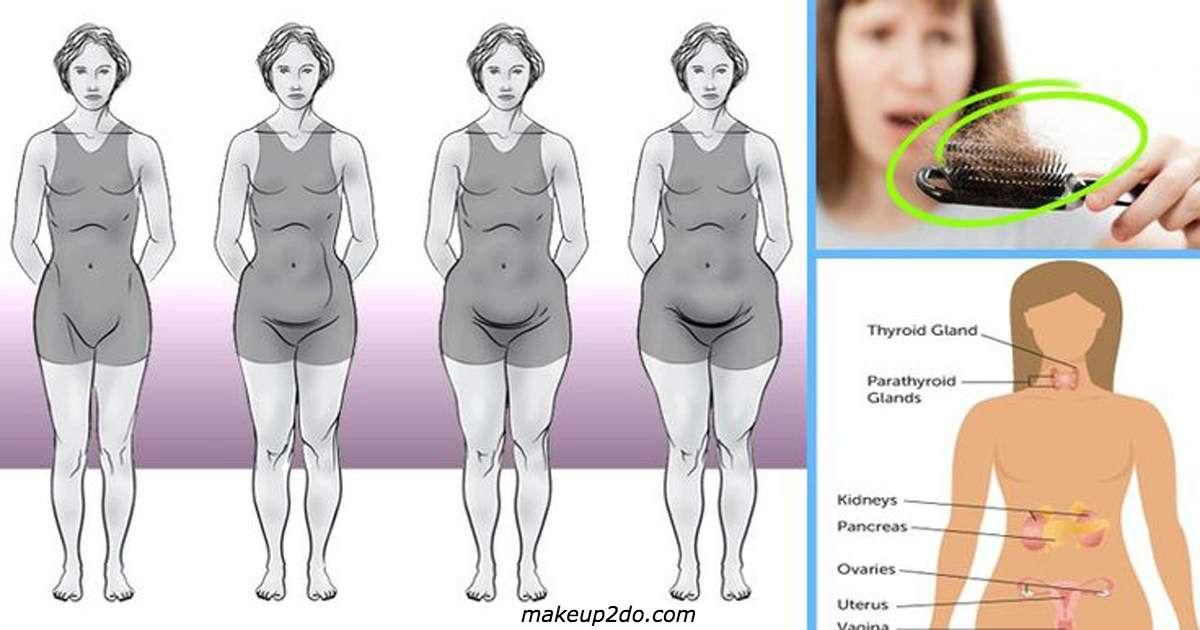 Я - эндокринолог из США. И вот 4 причины, по которым вы не можете похудеть!
