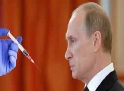 Ботокс для Путина