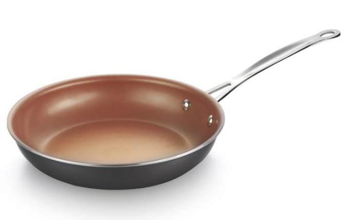 Почему портится ваша тефлоновая сковорода?