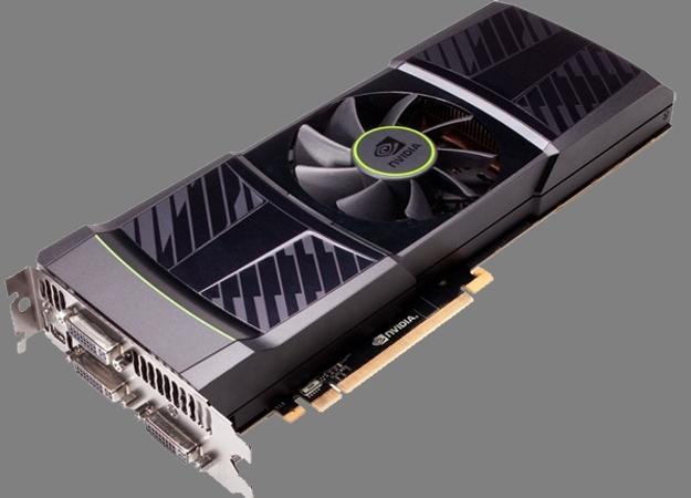Nvidia добавила поддержку DirectX 12 старым картам. Им больше пяти лет