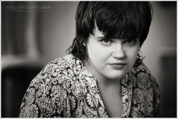 Соня Шаталова - уникальный ребенок