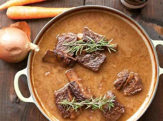 Секреты приготовления мяса на медленном огне