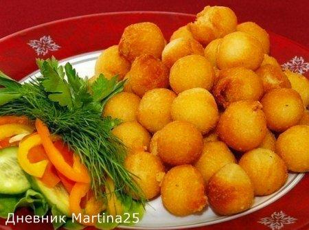ЗАКУСОЧНЫЙ ДЕНЬ. 9 супер-закусок в виде шариков