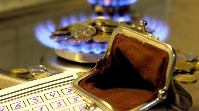 Достижение «Евромайдана». С 2014 года газ подорожал на 850%