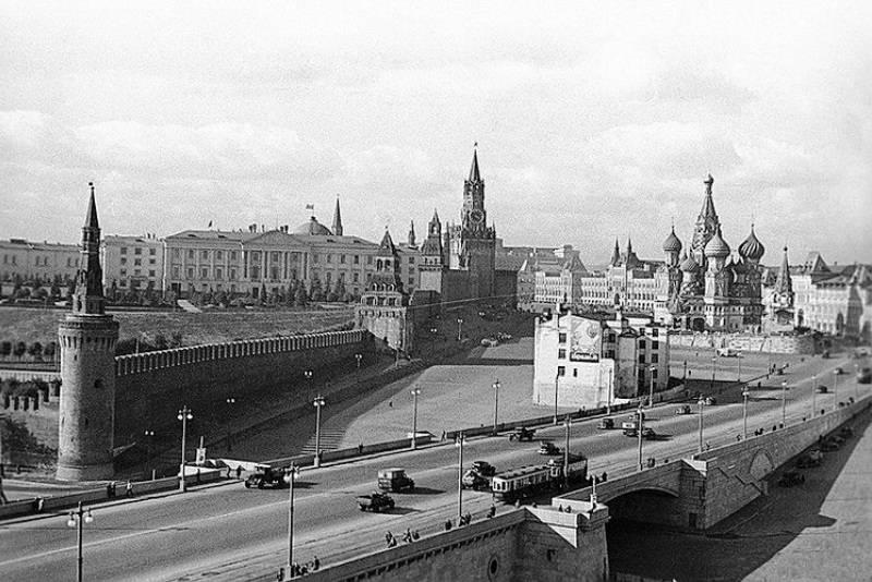 Неожиданная война гитлеровской Германии с СССР (часть 15)