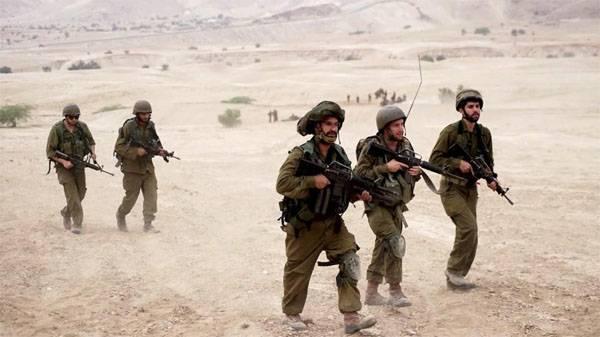 ХАМАС осуществил ракетные пуски по Израилю. Операция в Газе неизбежна?