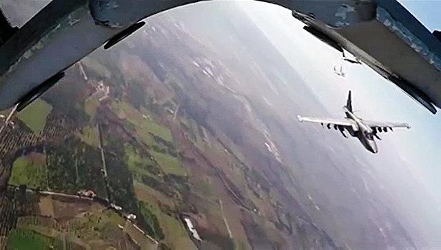 """Россия больше """"не стесняется"""": Акция возмездия в Сирии состоялась"""