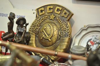 Подмосковным музеям подарили редкие экспонаты