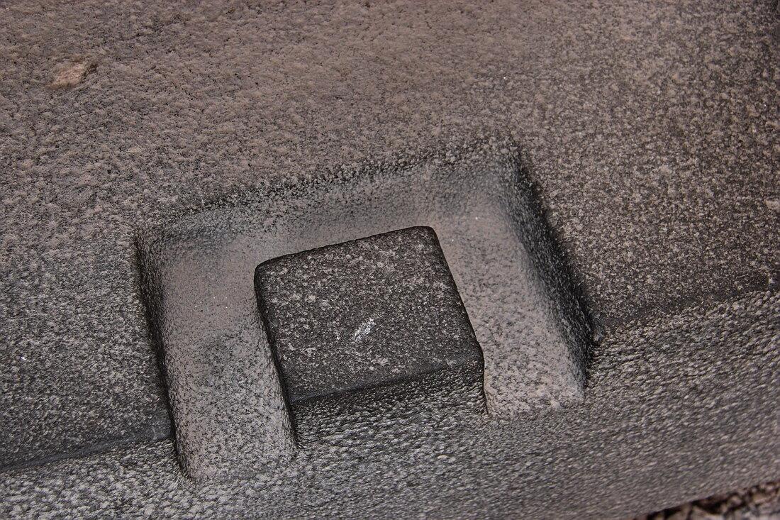 Технологии древности, секрет…