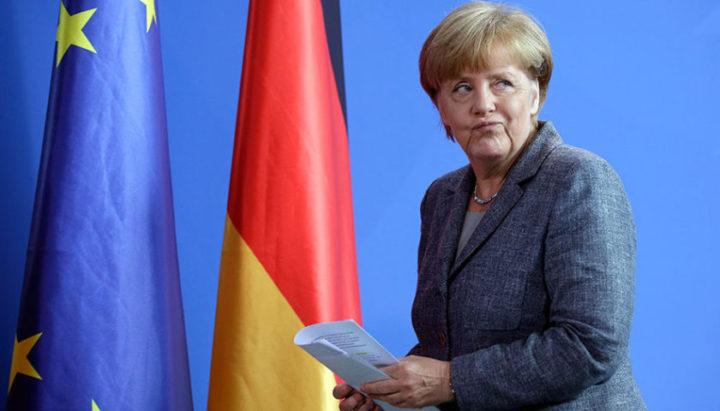 Кем оказался дед Меркель: пр…