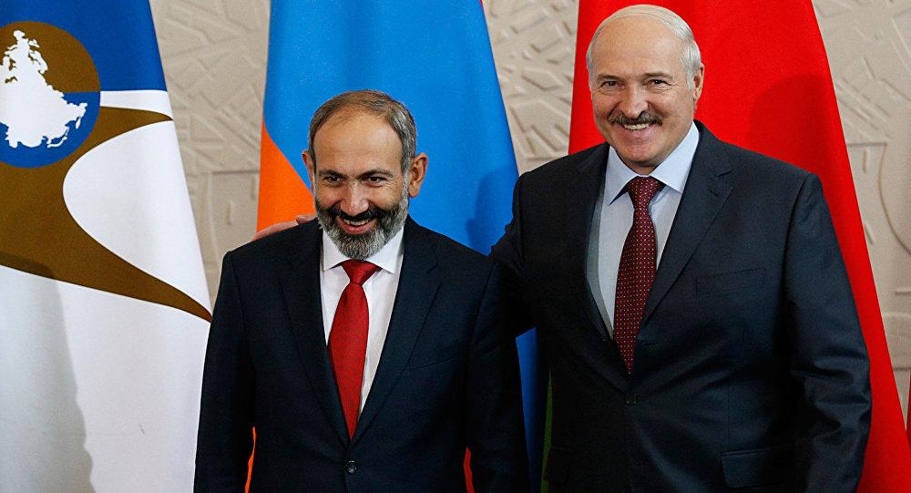 Пашинян огрызается на Лукашенко и Назарбаева: кто станет генсеком ОДКБ?