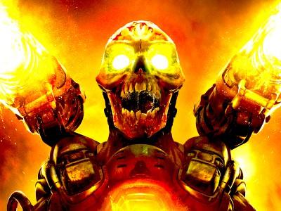 Обзор DOOM: адовый перезапуск
