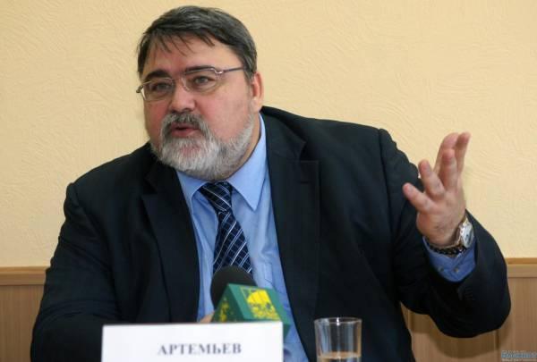 Глава ФАС назвал отечественную экономику отсталой и полуфеодальной