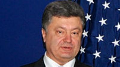 Киев заявил о попытке сфабриковать интервью Порошенко для NYT российскими спецслужбами