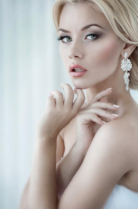 Галерея женской красоты