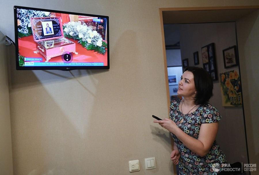 Как сделать, чтобы Китай не захватил Сибирь: битва интернета с телевизором