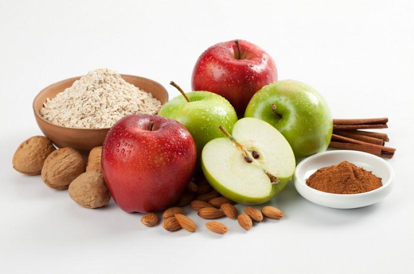 Продукты, улучшающие пищеварение