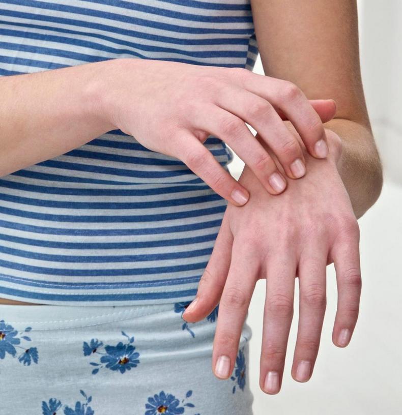 Тесты, которые покажут состояние вашего здоровья