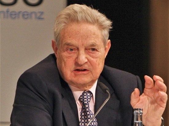 «Все пошло не так»: Сорос предсказал глобальный финансовый кризис