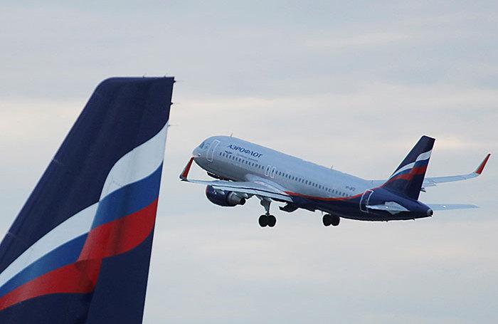 «Аэрофлот» планирует создать хабы в нескольких российских городах